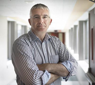 Dr. Brian Cuthbertson
